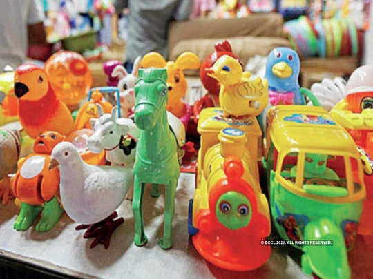 up govt receives 92 applications from domestic toy manufacturers, greater noida will become chengai of india