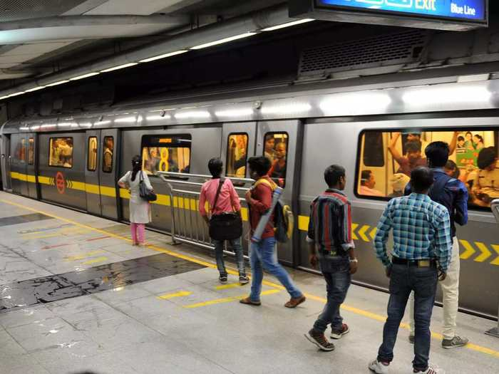 delhi metro restarting from 7 september, check timings, stations openings and guidelines