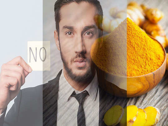 use of turmeric may be harmful for these people side effects of haldi powder in hindi