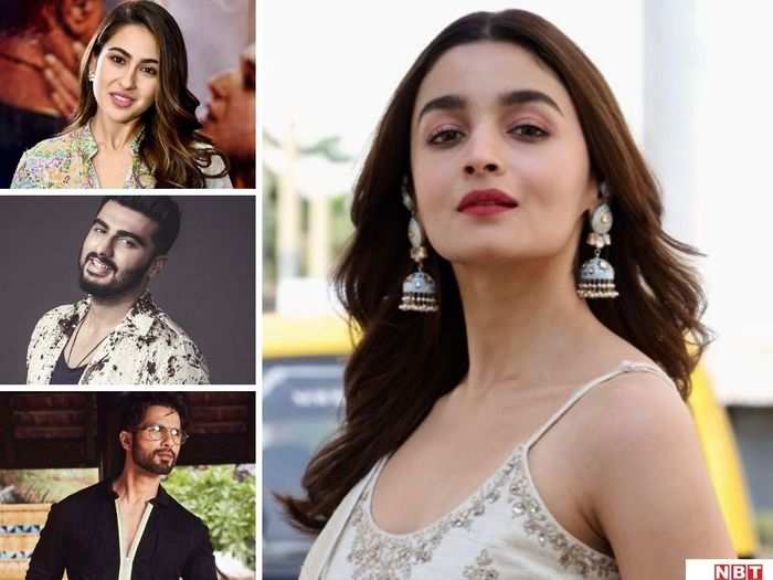 from alia bhatt to sara ali khan step brother sisters of bollywood who love each other like real siblings