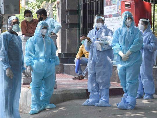 Delhi COVID 19 case: दिल्ली में कोरोना का कहर जारी, 2,914 नए केसों के साथ  फिर बना रेकॉर्ड, देखें वीकली रिपोर्ट - coronavirus breaks 68 day record in  delhi, 2914 new cases