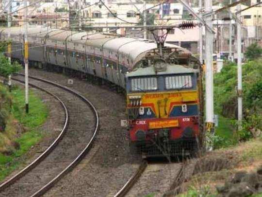 देश में 12 सितंबर से 80 नई विशेष ट्रेनें शुरू की जाएंगी।