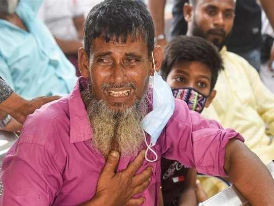 Dhaka Blast