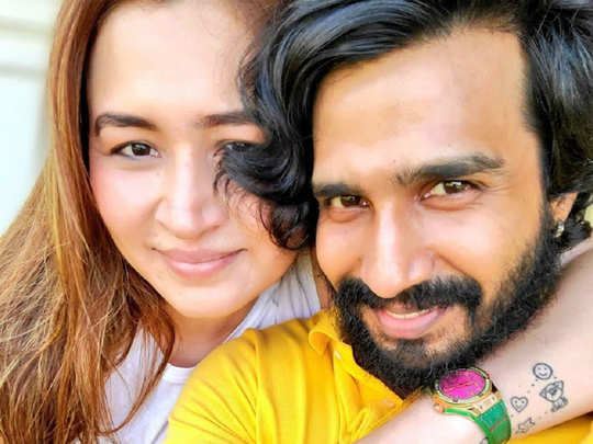 Jwala Gutta And Vishnu Vishal