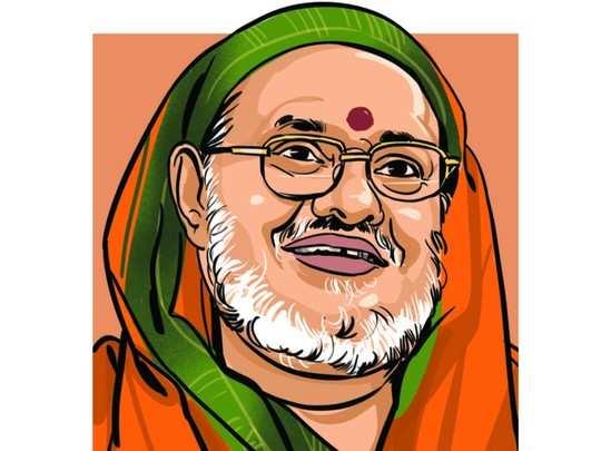 अजरामर न्यायपुरुष : केशवानंद भारती
