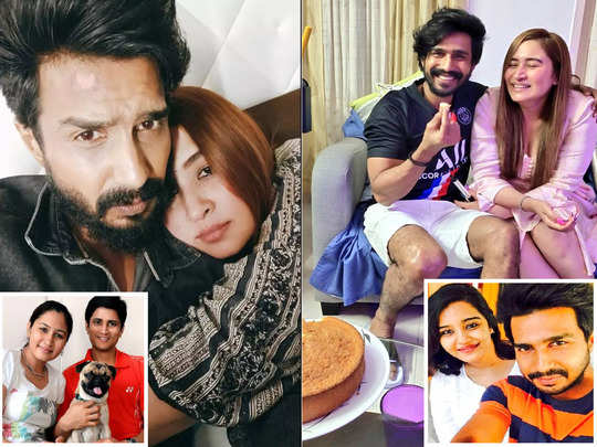 jwala gutta and vishnu vishal divorce story how they were married and separated from their first partner chetan anand and rajini