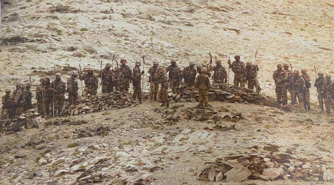 Eastern-Ladakh