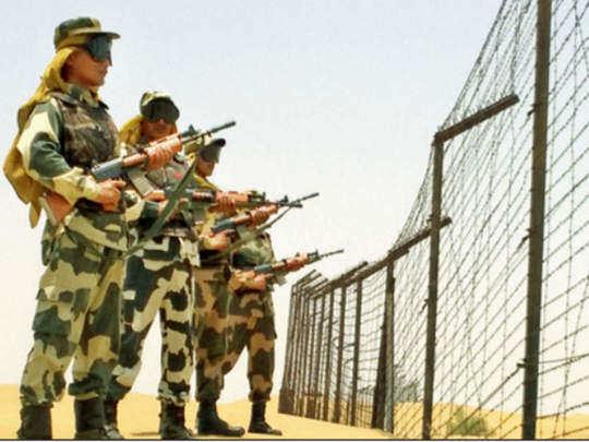 Sriganganagar News : भारत-पाक बॉर्डर पर BSF की बड़ी कार्रवाई, दो हथियारबंद घुसपैठियों को मार गिराया