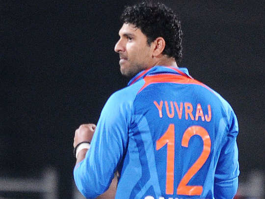 yuvraj singh wants to come out of retirement know about his dynamic cricket career