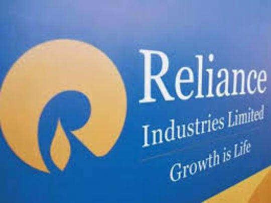 रिलायंस इंडस्ट्रीज का जोर पर रीटेल कारोबार पर है।