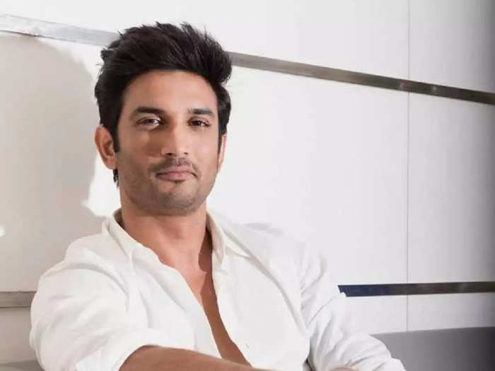 consumption of medicines and drugs together affected sushant singh rajput health in marathi