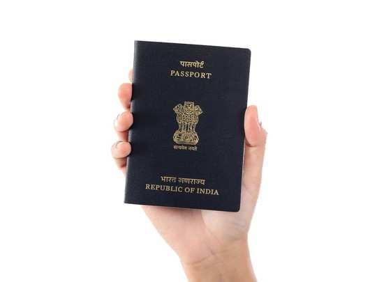 पासपोर्टसाठी रोजच्या ७०० अपॉइंटमेंट फुल्ल