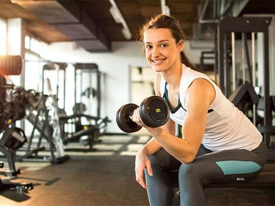 fitness tips health benefits of evening exercise and physical activity in marathi