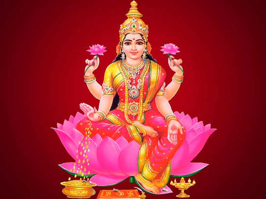 know about these 5 mistakes may cause laxmi devi always annoyed with you and you will face lack of money