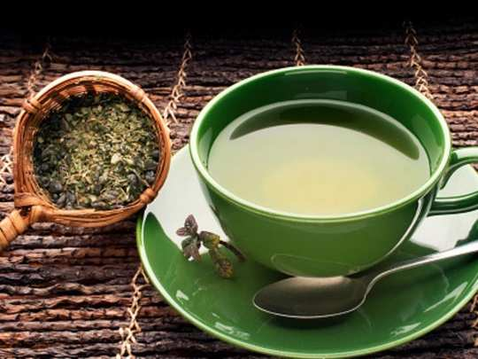 health care tips what is the best time to drink green tea in marathi