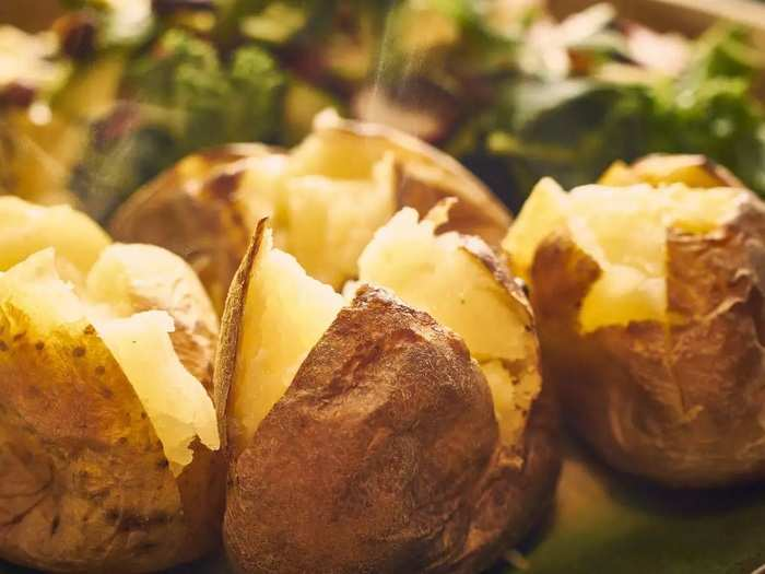 potatoes are a great alternative for breakfast and health benefits of potatoes in marathi