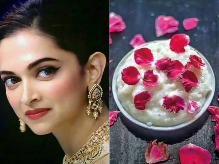 just apply this rose massage cream on face for 10 minutes and get radiant glowing skin