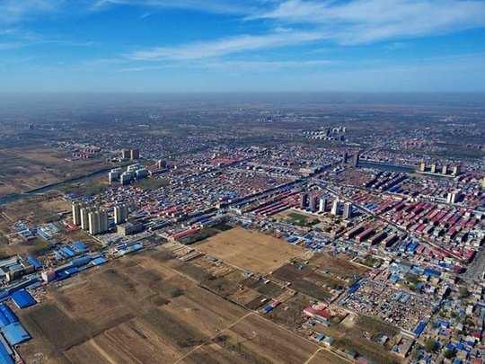 China Smart City 01