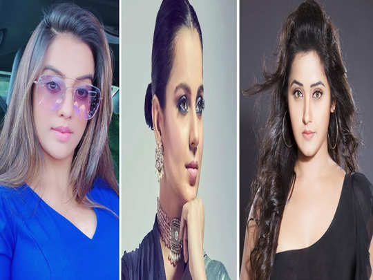 akshara singh to kajal raghwani and other bhojpuri stars support to kangana ranaut