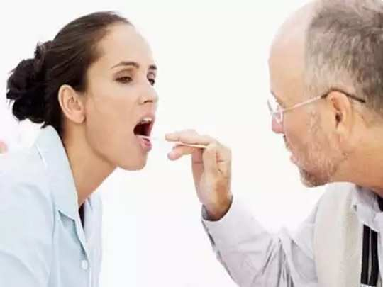 what is tonsillitis: டான்சில் என்னும் உள்நாக்கு அழற்சி யாருக்கெல்லாம்  வரலாம், எப்படி தடுப்பது? - tonsillitis causes symptoms treatment and  prevention | Samayam Tamil