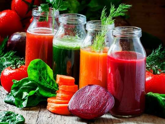 best juices to boost immunity