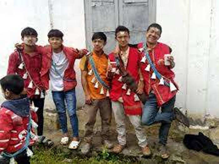 arunachal boys