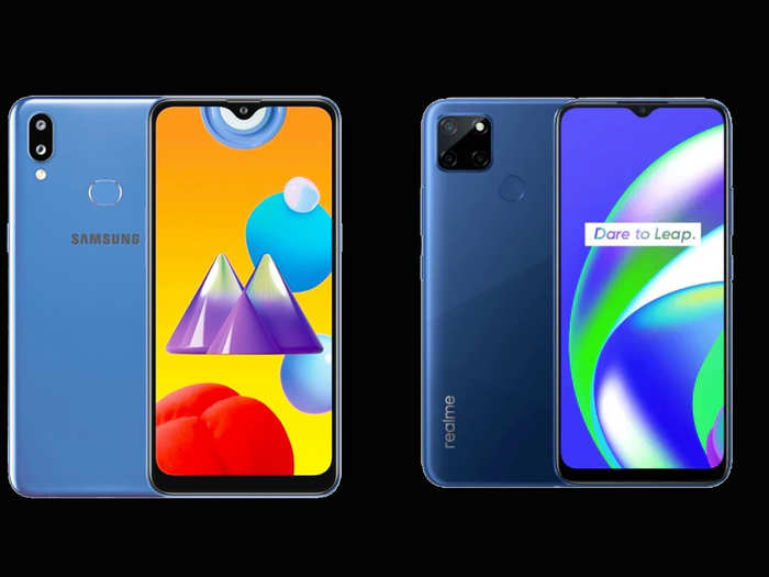 redmi 9 to realme c15 here are the best smartphones under 10000 in september 2020