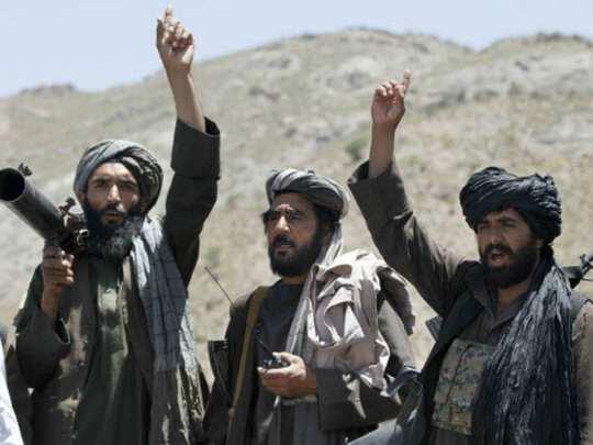 Taliban 99