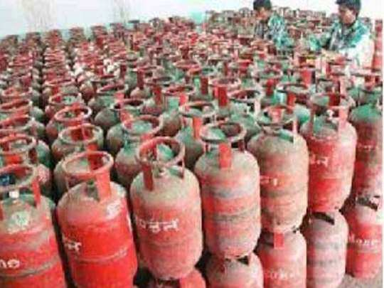 विधानसभा चुनाव से पहले बिहार को मिले एलपीजी बोटलिंग प्लांट (File Photo)