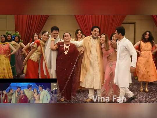 Bole Chudiyan Spoof Video