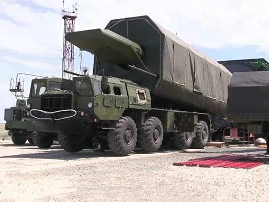 फोटो: रूसी रक्षा मंत्रालय