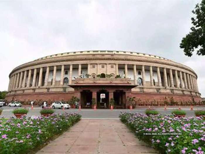 Parliament-Corona