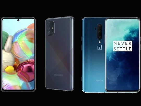 samsung, oneplus to realme smartphone price cut in last few days