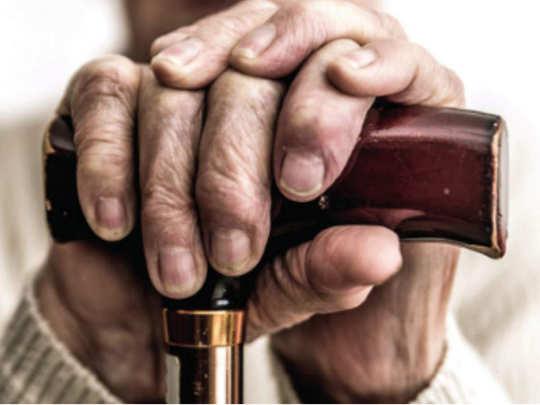 १०५ वर्षीय महिलेची करोनावर मात
