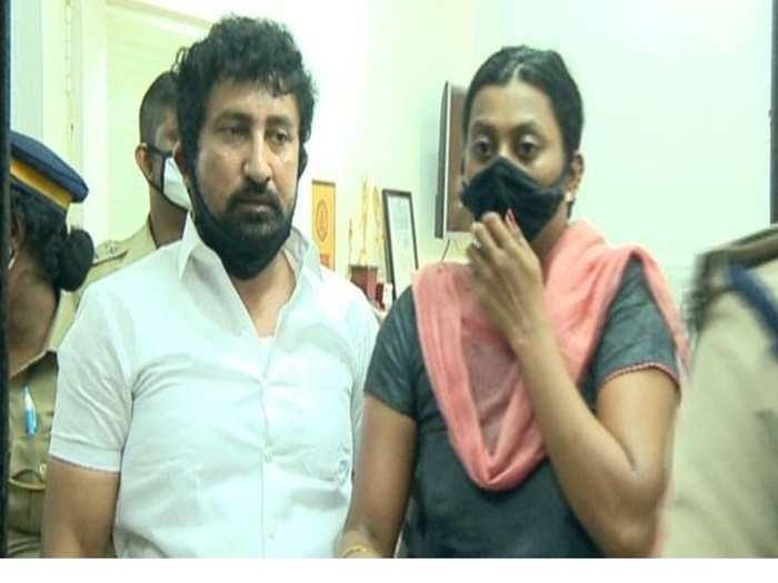 sujith and sithara
