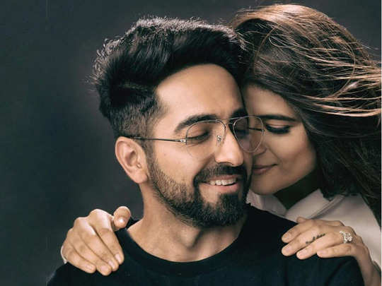 whean pregnant tahira kashyap and ayushmann khurrana faced the worst phase of their married life