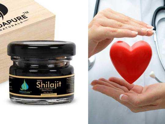 Benifit of Shilajit : शिलाजीत के फायदे दिल के लिए भी हैं बहुत जरूरी, बंपर छूट के साथ करें ऑर्डर