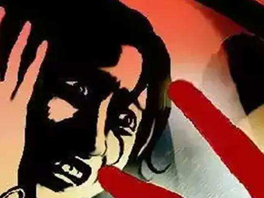 कोविड सेंटरमध्ये तरुणीवर बाऊन्सरने केला सलग ३ दिवस बलात्कार