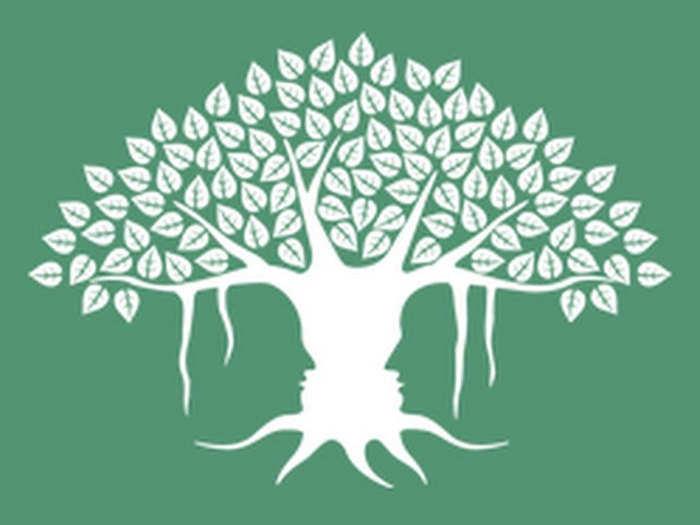 spiritual speking tree