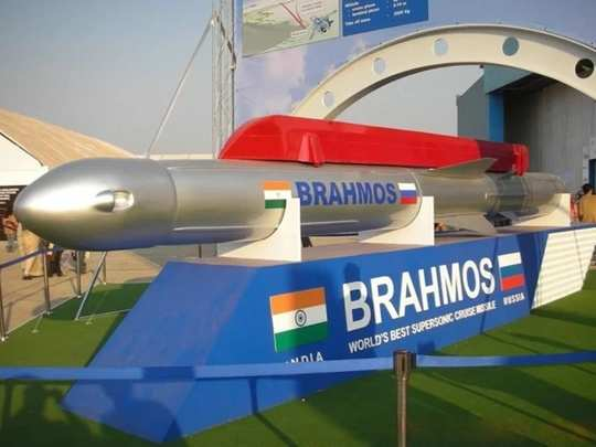 russia, india to launch new brahmos missile capable of downing pakistan and china awacs aircraft