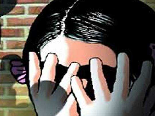 मुंबई हादरली; ५ वर्षीय मुलीला १० रुपयांचे आमिष, शेजाऱ्याने केला बलात्कार