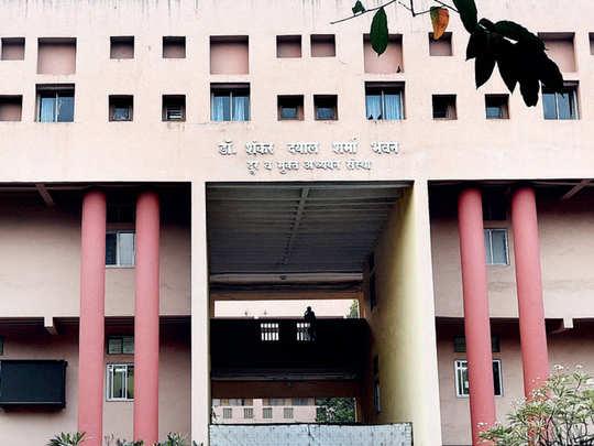 मुंबई विद्यापीठ आयडॉलच्या परीक्षा ३ ऑक्टोबरपासून