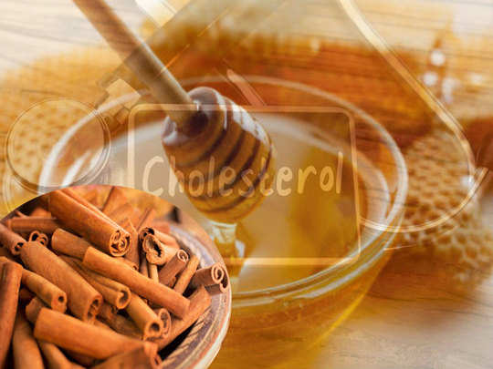 honey and cinnamon mixture is good for health dalchini control blood sugar and cholesterol with other disease in hindi