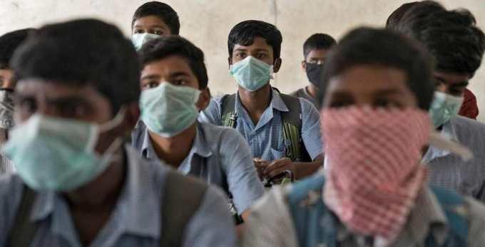 21 सितंबर से खुलेंगे स्कूल! Haryana में हुआ क्लासेज का ट्रायल- जानिए आपकी  सरकार का क्या है मूड - uttamhindu