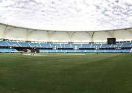 Dubai International Cricket Stadium, Dubai