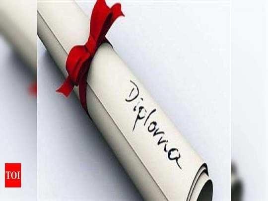 polytechnic diploma