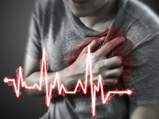 what is silent heart attack its symptoms and prevention tips in hindi
