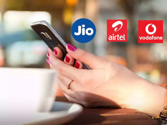 reliance jio vs airtel vs vodafone idea