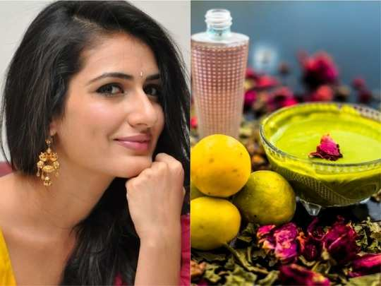 here are 4 amazing besan face packs to get healthy glowing skin