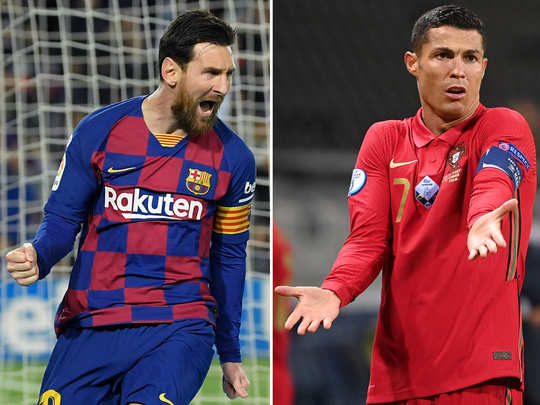 lionel messi highest paid footballer 2020 as barcelona captain beats cristiano ronaldo in forbes rich list
